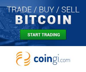 Bitocoin burza Coingi